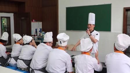 飞航学校西点培训学校面包师西点师上海西点排名前十西点学校