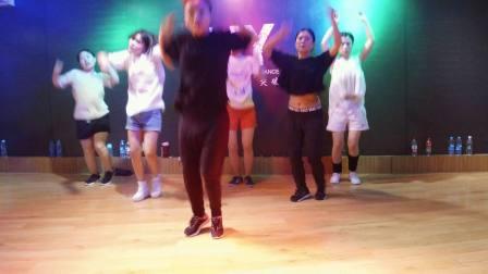 HY舞蹈培训机构 郑州爵士舞培训 郑州舞蹈培训学校