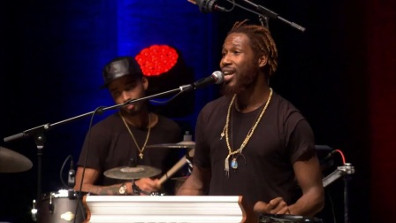 ★ME威律动★Cory Henry - The Funk Apostles - Live in Concert 2017 (完整版)