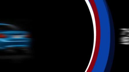 BMW M2 Launch Banner