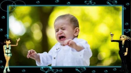 """""""哭了不抱,不哭才抱""""毁掉的是孩子一生的幸福与亲密感"""