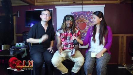 Yung Nite Interview Battle Rapper with Eleanor Wang