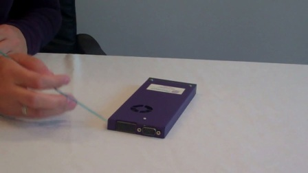 FireEdge™ UV LED Curing Demonstration
