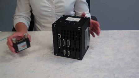 FireLine FL200 LED Curing Demonstration