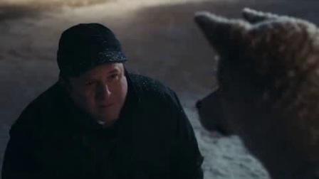 忠犬八公的故事 感人片段剪辑 音效设计 感人至深的人狗之情