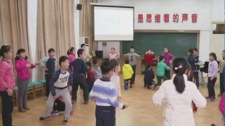 江苏省小学音乐名师课堂《顽皮的小闹钟》教学视频