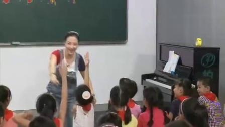 江苏省小学音乐名师课堂《劳动乐-小鞋匠》教学视频