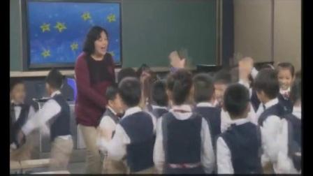 江苏省小学音乐名师课堂《闪烁的小星星》教学视频