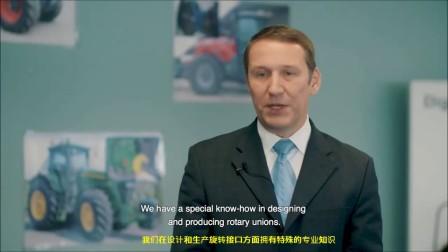 PTG公司介绍短片