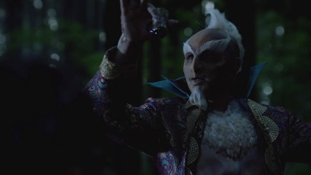 The Magicians S03 正式预告片