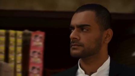 印度侦探 The Indian Detective 正式预告片