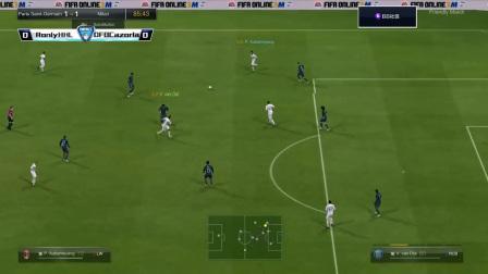 NEST2017总决赛FIFA DFBCazorla vs RonlyHHL