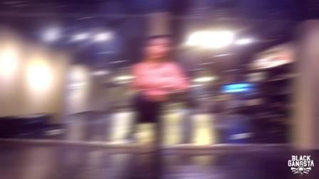 大连B.G帮派舞蹈新晋导师雪儿舞蹈视频1