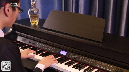 美得理电钢琴MAP510