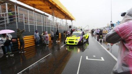 澳门格兰披治大赛车狮子会车队