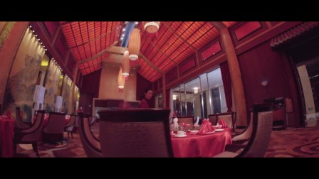 天津生态城世茂希尔顿酒店---享受城市漫生活