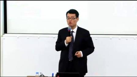 刘东明老师中欧商学院全网营销培训课程(3)