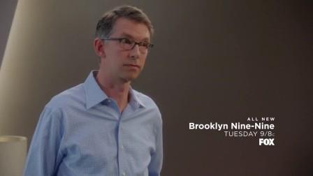 Brooklyn Nine-Nine 5x08 Return to Skyfire 预告