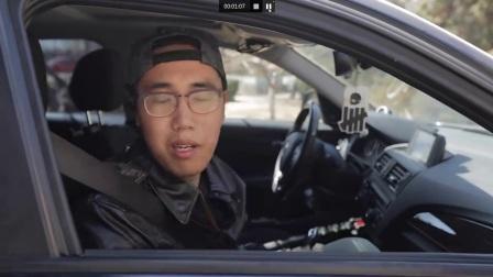 【前期教学】拍摄技巧01车队拍摄用16-35和独脚架拍车队——(摄像培训教程)