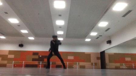 Wanna One- Beautiful(Dance Cover) 改良