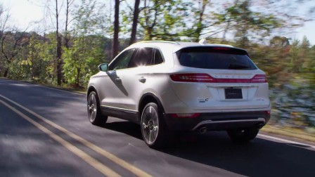 2019 Lincoln MKC – Features, Design, Driving