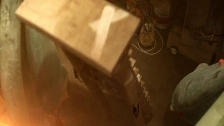 83第八十三届(2011)奥斯卡最佳动画短片--《失物招领》The lost thing