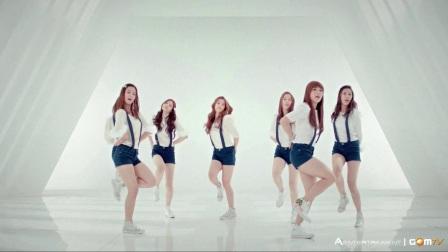 韩国[4K超高清MV] APink - My My