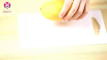 [爱美食节目]芒果西米露的做法
