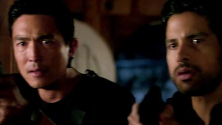 Criminal Minds 13x09 False Flag 预告