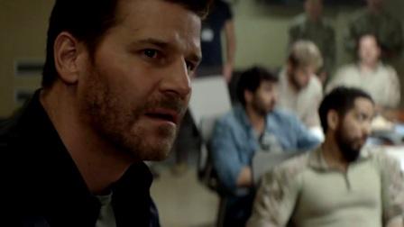 SEAL Team 1x09 Rolling Dark 预告
