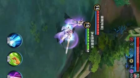 月光剑练习