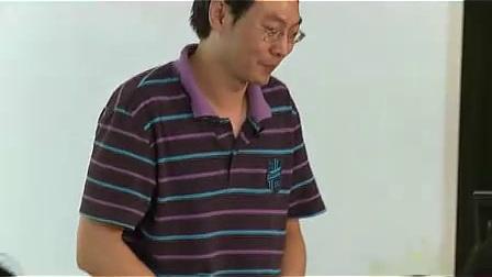 优质课观摩视频实录《解决问题的策略》苏教版_李老师