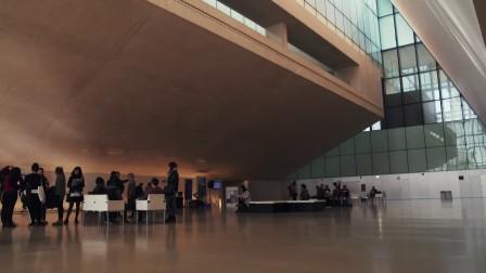 西班牙萨拉戈萨宣传短片(中文字幕) Zaragoza