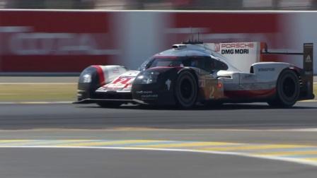 【Porsche】FIA 世界耐力锦标赛 2017 赛季回顾 WEC season review