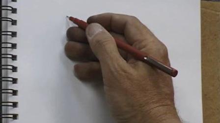 [Vilppu人体素描之速写].Vilppu.Quick.Sketch