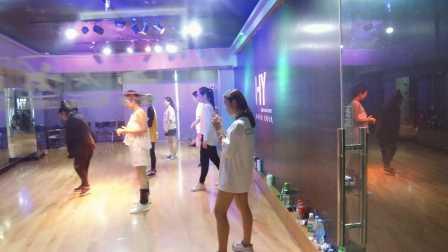 HY舞蹈培训机构 郑州爵士舞培训 郑州流行舞培训 郑州钢管舞培训