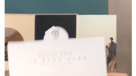 [1theK开箱视频] BTOB第二张正规专辑《Brother Act.》