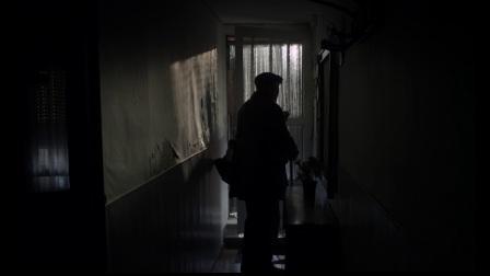 西班牙电影季:《失眠记事》 NO TODO ES VIGILIA