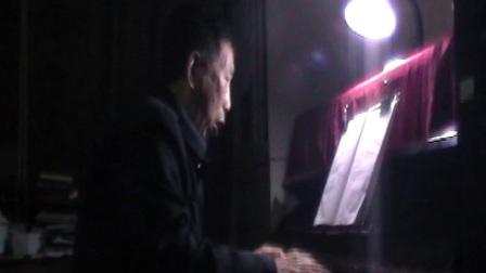 福州颂歌  朱学松(朱国鑫)词曲并教唱   31省城颂歌(组歌)