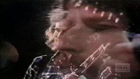 The Eagles 经典音乐《加州旅馆》 现场版