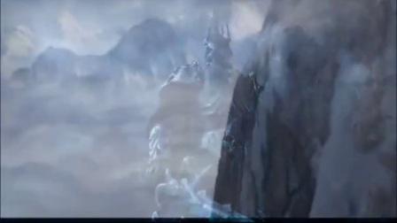 The Dawn (亡灵序曲) - World Of Warcraft