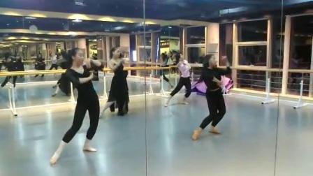 古典舞《红颜旧》深圳市福田区零基础古典舞培训 深舞形体民族舞蹈工作室