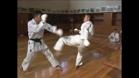 究極の武道空手(自衛隊空手)Part 3 沖縄空手の継承