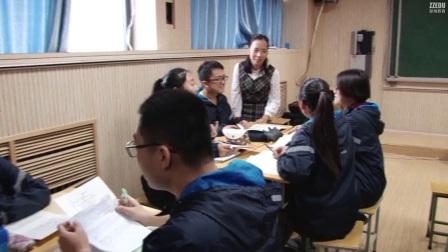 《祝福》2016人教版語文高一,鄭州中學高中部:余為
