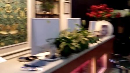 银川悦嘉精品公寓酒店新华联广场火车站精美特产馆——初夏
