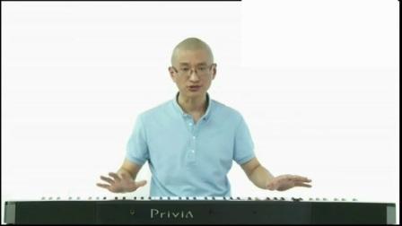 四小天鹅舞曲教学视频 昆明钢琴培训 钢琴基础一