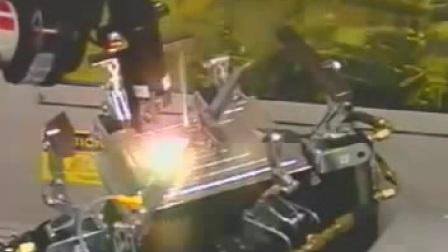 安川机器人远程激光焊接系统