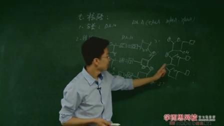 (4)细胞的物质基础-组成生物体的元素及化合物(一)例1-例5