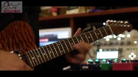小幸运 莱茵乐器  keipro吉他 音色视听