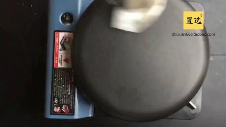 置选铸铁锅开锅方法 二